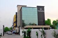 Hotel Taj Darbar Bodhgaya Image