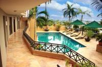Hotel San Luis Lindavista Image
