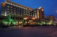 Jinling Nantong Netda Hotel Image