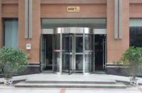 Nanjing Zhijia Hotel Image