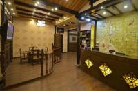 Wuzhen Jinhanghe Inn Image