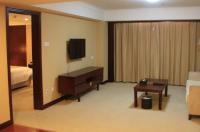 Wuxi Habbo Hotel Zhong Shan Road Image
