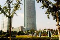 Wuxi Kaiyan Universal Center Serviced Apartment Image
