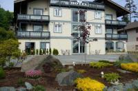Heron's Landing Hotel Image