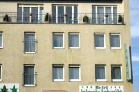 Hotel Ambassador-Ludwigsfelde Image