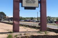 Regal Motel Las Vegas New Mexico Image