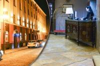 Komoda Club Residence Image