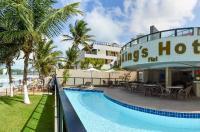 Kings Flat Hotel Beira Mar Image