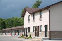 Masterson's Motel Image