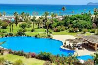Hotel Marina Smir Thalasso & Spa Image