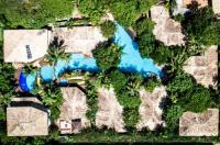 Sombra e Água Fresca Resort Image