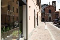 Monza City B&B Image