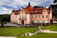 Hotel Zamek Berchtold Image