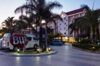 BEST WESTERN PLUS Lusaka Grand Hotel Image