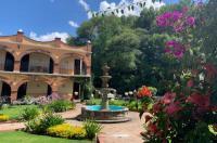 Hotel Real de Huasca Image