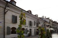 Auberge Communale de Carouge Image