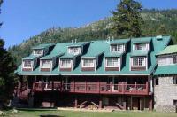 Strawberry Lodge Image