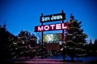 San Juan Motel & Cabins Image