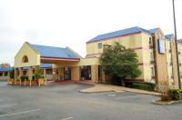 Motel 6 Memphis Image