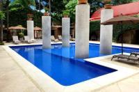 Hotel & Spa Hacienda De Cortés Image