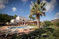 Hotel Cal Naudi Image
