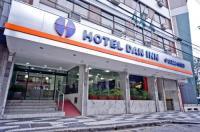Dan Inn Curitiba Hotel Image