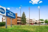 BEST WESTERN Naperville Inn Image