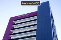 Amaris Hotel Hertasning Image