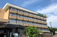 Tamana Onsen Ryuganji Onsen Hotel Image