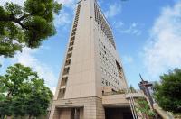 Hotel Hanshin (Osaka) Image