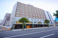 Tmark City Hotel Sapporo Image