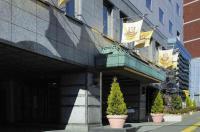 Yokohama Mandarin Hotel Image
