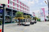 Eco Inn Ubon Ratchathani Hotel Image