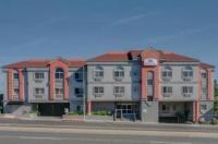 Howard Johnson Express Inn San Bruno Image