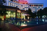 Sino Swiss Hotel Beijing Airport Image