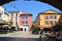 Valbonne Apartments Image