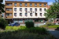 Hotel Vysocina Image