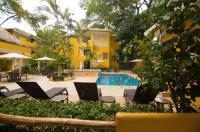 Hotel Chablis Palenque Image
