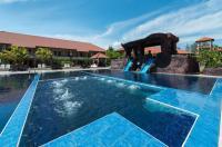 Tok Aman Bali Beach Resort Image