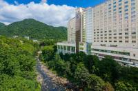 Jozankei View Hotel Image