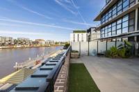 Accommodate Canberra - Dockside Image