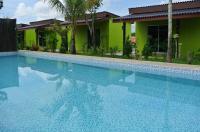 Ban Pool Green View Resort Image