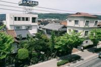 Shofuso Ryokan Image