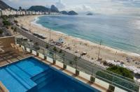 Grand Mercure Rio de Janeiro Copacabana Regente Image