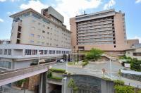 Grand Hotel Hamamatsu Image