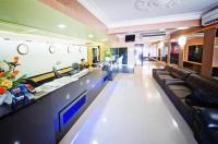 Hotel Bintang Indah Image
