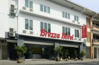 Brezza Hotel Lumut Image