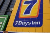 7 Days Inn Anshan North Shengli Road Branch Image