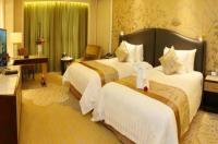 New Century Grand Hotel Shangyu Zhejiang Image