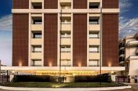 Siesta Hitech Hotel Image